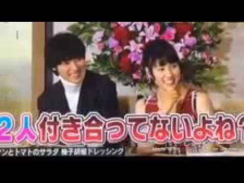 〈しゃべくり007〉山﨑賢人 土屋太鳳との交際ほぼ確定か!?