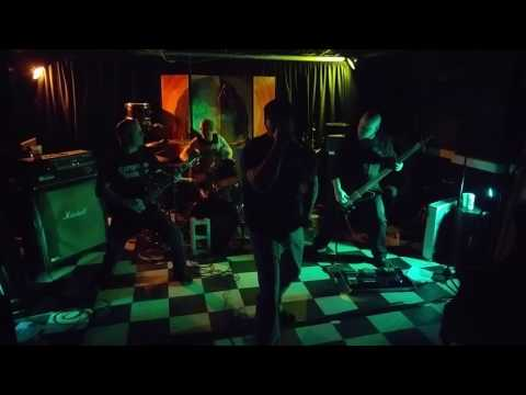 Horrible Earth at News Cafe, Pawtucket, RI - Part 1 of 2