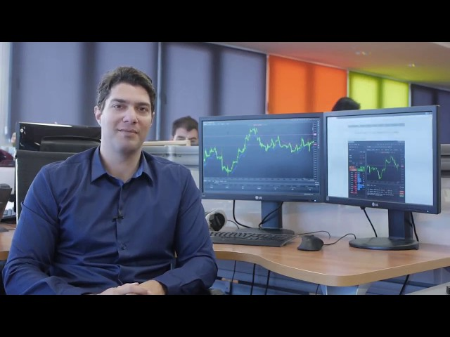 Forex Trading 101: Average True Range