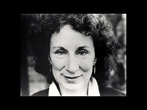 Margaret Atwood: A Canadian Hero