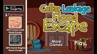 GFG Cellar Leakage Flood Escape thumbnail