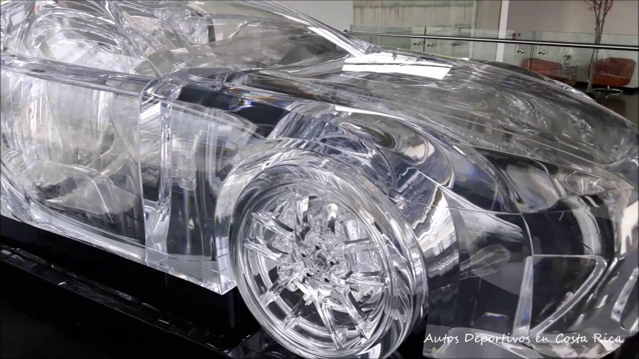 Ordinaire Lexus LFA 100 % Cristal