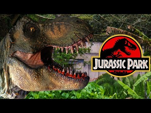 The Most Underrated Jurassic Park  Game Ever Made? - Trespasser Review