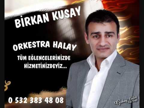 Erzurum Kars Halayları - Birkan Kusay