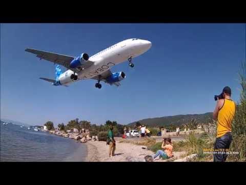 Cobaltair A320 Skiathos