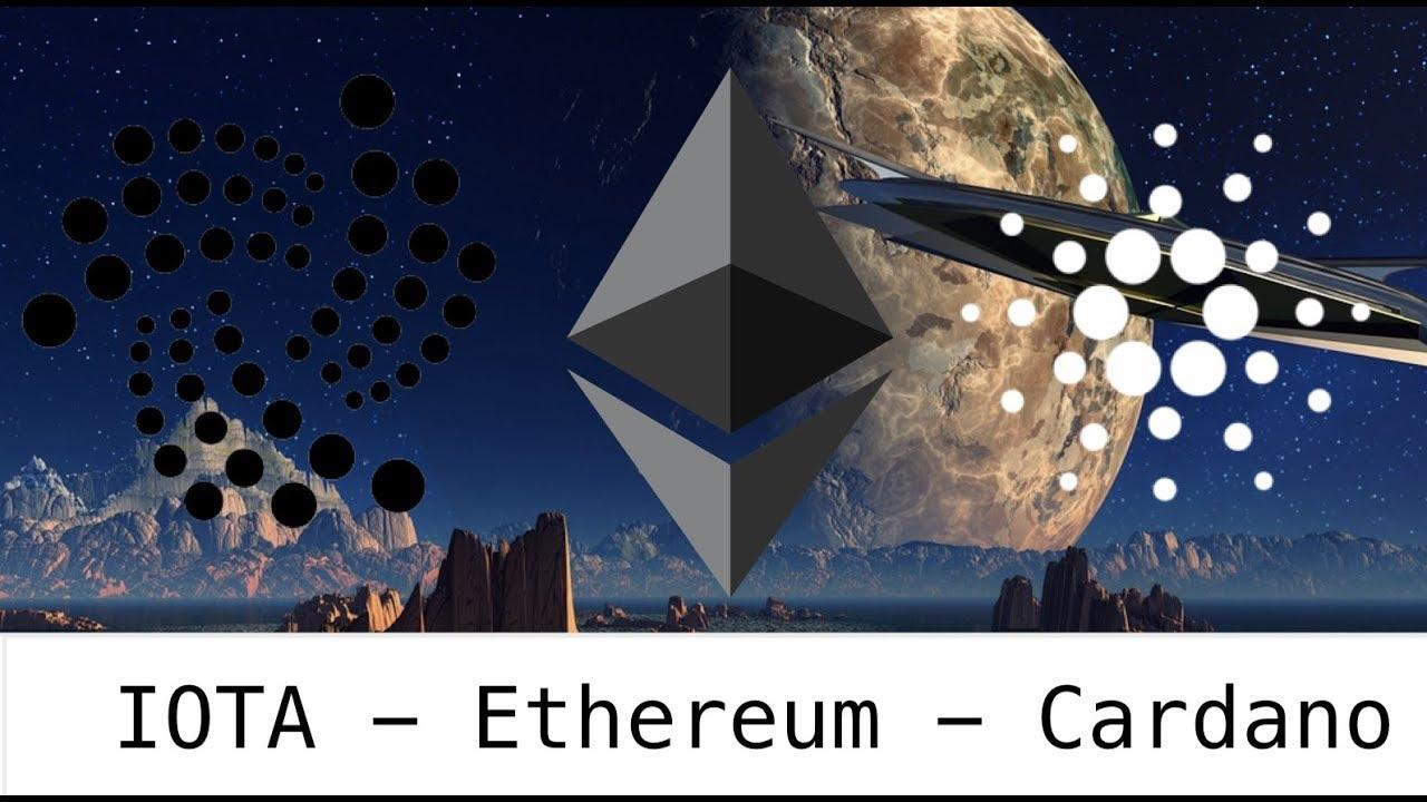 Iota Crypto News News Cardano