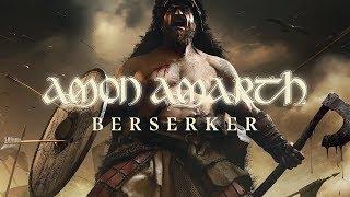 Amon Amarth - Berserker (FULL ALBUM)