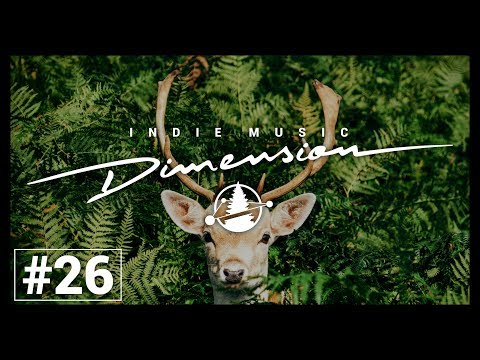 IMD Mix #26 - New Indie Folk / Americana / Acoustic (June 2017 | Compilation)