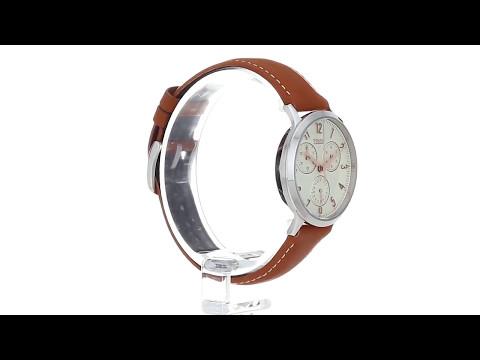 Fossil Abilene Watch and Jewelry Box Set - CH4001SET SKU:8931074