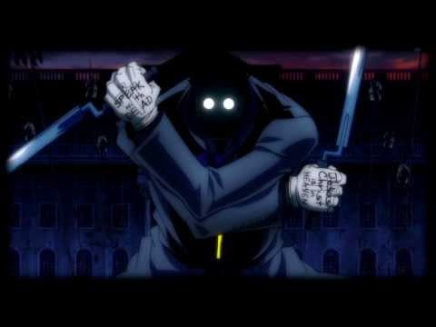 Hellsing Ultimate OVA - Black Sun