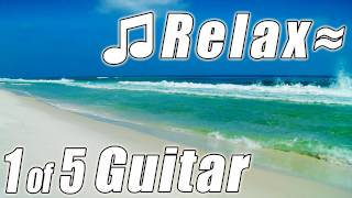 Acoustic Guitar Solo #1 Instrumental music Best Songs New Classical Spanish MUSICA ROMANTICA