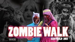 zombie walk sp 2017
