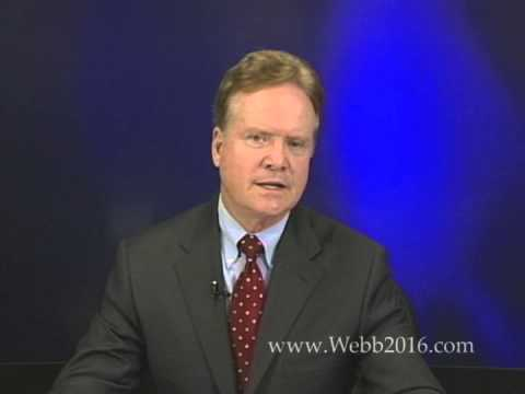 A Message from Jim Webb