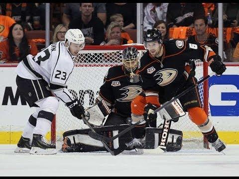 Anaheim Ducks vs LA Kings – 05/03/2014