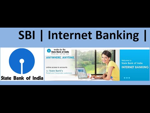 SBI Net Banking | Fund/Amount Transfer | Add Payee | Manage Beneficiary |