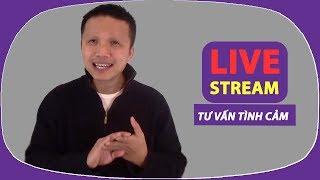 Trả lời câu hỏi live cho Youtube fans 1