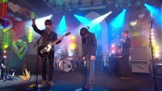 The Strypes - Rollin