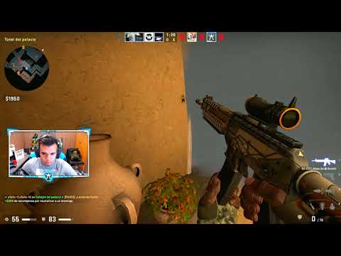 """AY AY AY!'Counter-Strike: Global Offensive #236 -sTaXx"