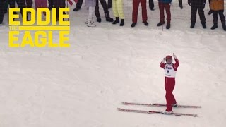 Eddie the Eagle | Now on Digital HD  | Official Spot