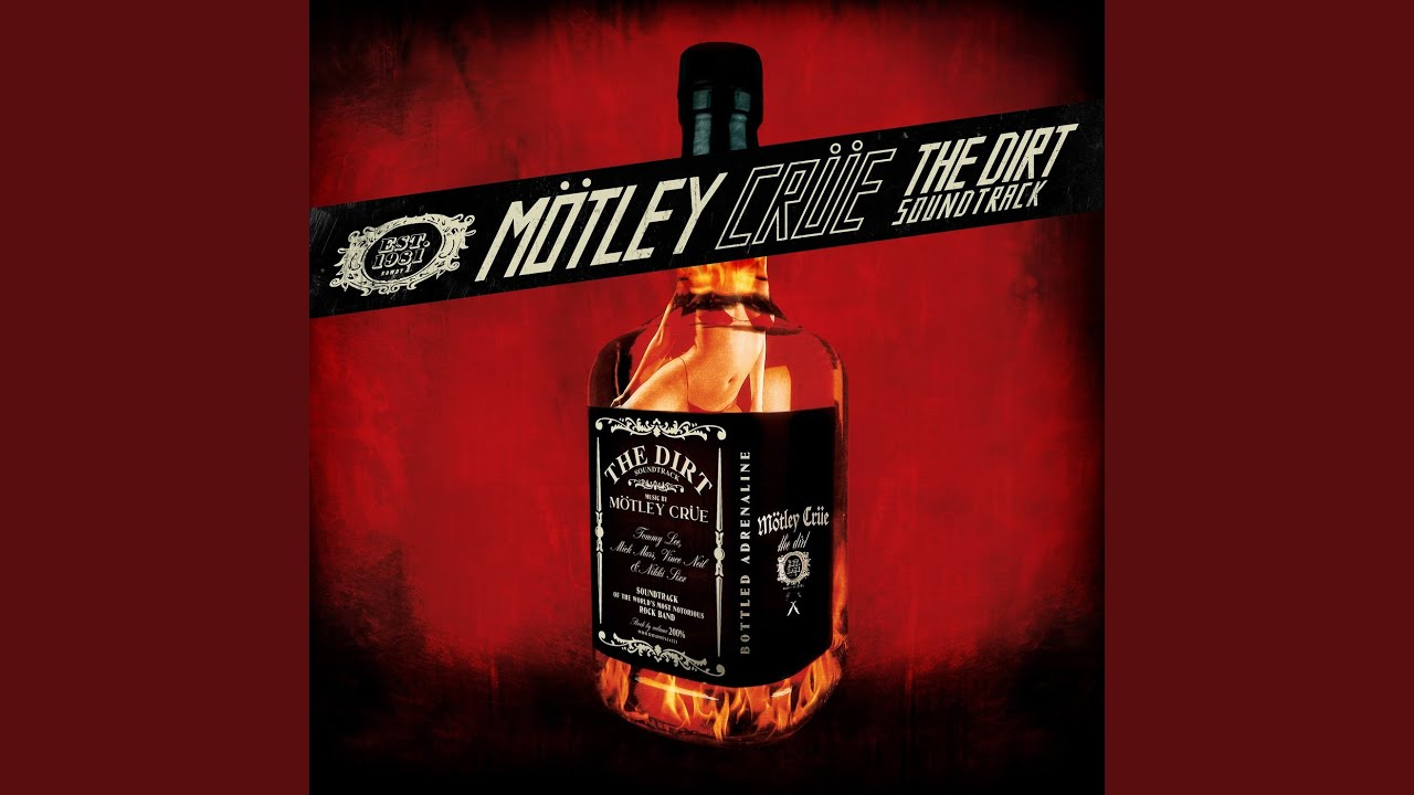 Motley Crue Discuss 'The Dirt' Soundtrack Songs, 'Like a Virgin