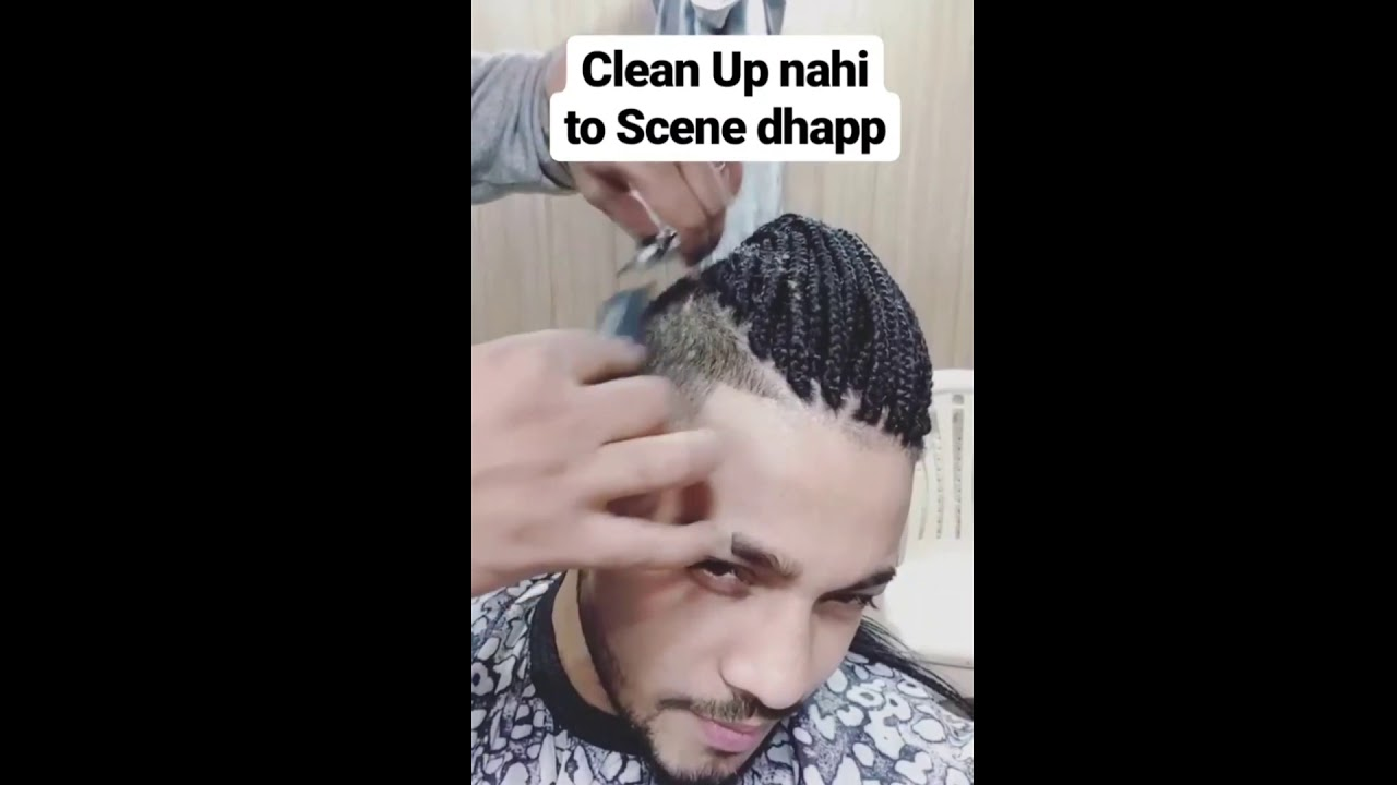 Raftaar How Do I Style My Hair Youtube