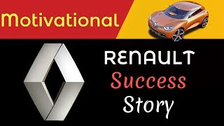 Renault Success Story in Hindi | Louis Renault Biography | Motivational Story