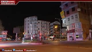 Antalya'da deprem! Isparta ve Burdur'dan da hissedildi