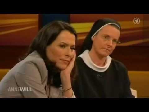 Anne Will - Hat die Kirche noch Antworten?