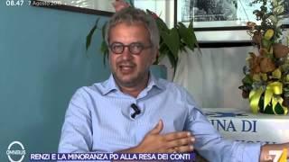 #Borghi, Renzi e le 100 mld di balle per il sud