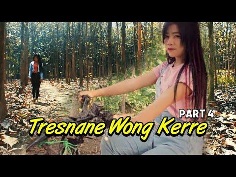 """Film Pendek Purwodadi """" TRESNANE WONG KERRE Part 4 """" By Selojari Production"""
