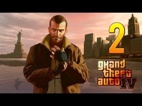 "Grand Theft Auto IV   En Español   Capítulo 2 ""Michelle"" thumbnail"