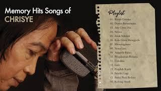 Gambar cover Memory Hits Songs Of CHRISYE
