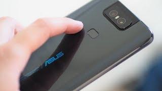 Recenzja ASUS ZenFone 6 - najciekawszy smartfon tego roku? | test Tabletowo.pl