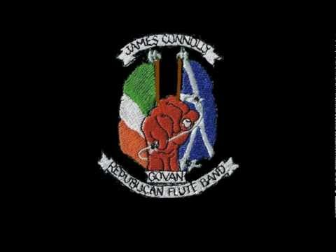 James Connolly RFB - Kelly The Boy
