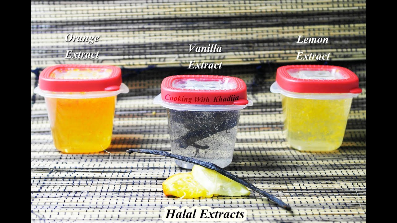 Images of Lemon Extract Alcohol Content - #rock-cafe