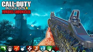 TODAY WAS THE 4 YEAR ANNIVERSARY OF THIS MAP... (Shotguns ONLY Easter Egg Challenge)