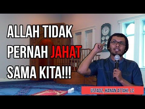 Renungan !! Jangan Lelah BERDOA - Ustadz Hanan Attaki, Lc Mp3