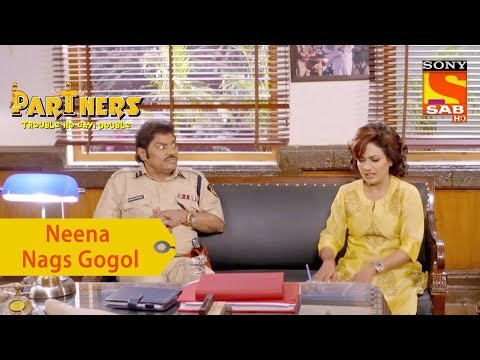Your Favorite Character | Neena Nags Gogol | Partners Trouble Ho Gayi Double