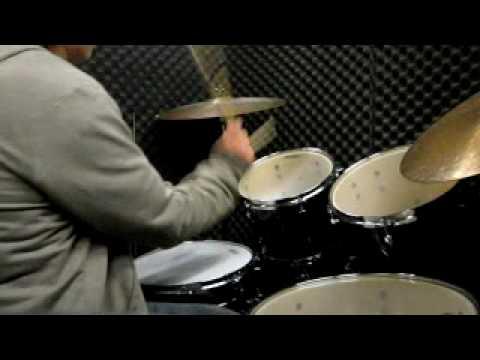 woo hoo the 5.6.7.8s drum