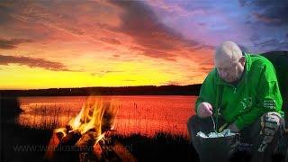 Filety z tołpyg, kociołek i gastrofaza Jurka czyli wędkarstwo nocą