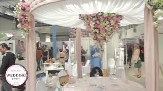 свадебная выставка 1 день