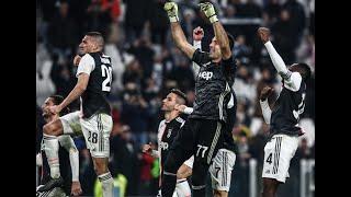يوفنتوس 3-1 أودينيزي | يوفنتوس ورونالدو يستعيدان بريقهما | الجولة 16 | الدوري الإيطالي