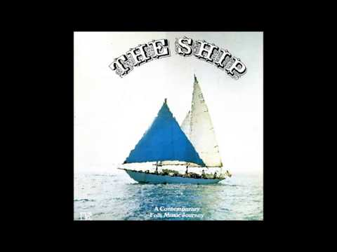 The Ship A Contemporary Folk Music Journey Side one