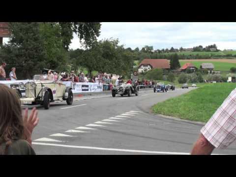 2012 GP Suisse Memorial Bern Riedbach Autos Oldtimer