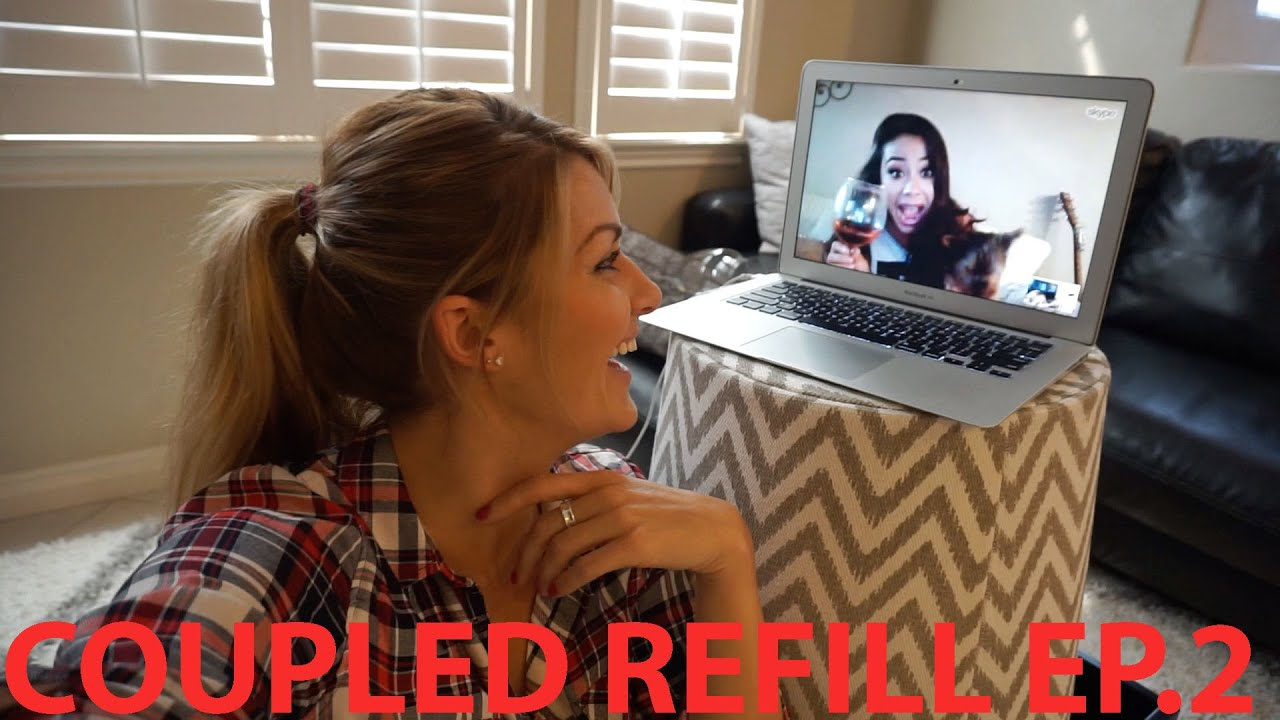 Download Coupled Refill~ Episode 2