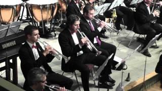 Danzon no. 2 door Harmonie Concordia Melick