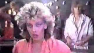 C.C. Catch - I Can Lose My Heart Tonight ( TV Show 1985 ) C: Dieter Bohlen