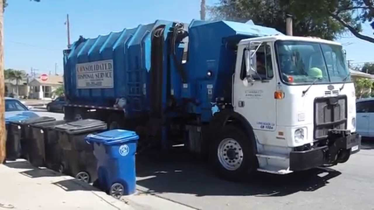 Image result for trash disposal service