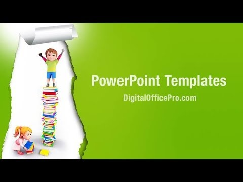 Childrens literature powerpoint template backgrounds childrens literature powerpoint template backgrounds digitalofficepro 00316w toneelgroepblik Images