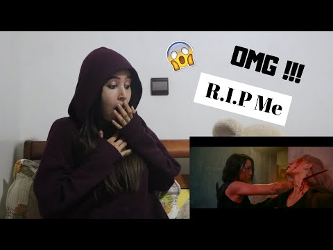 The Night Comes For Us - Julie Estelle  Vs Two Assassins _ REACTION ( OMGGG!!! )